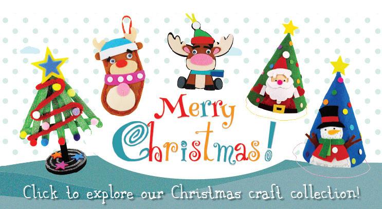 KS Christmas Craft 2017