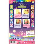 Glow-in-the-Dark Sand Art Kit - Princess Series
