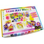 Sand Art Party Pack