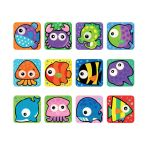 Sea Animal Coaster Party Kit - Pack of 20