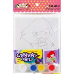 Canvas Art Small - Kit / Loose