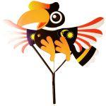 Merdeka Puppet Pack of 10 - Hornbill