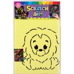 Scratch Art Kit