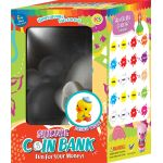 Silicone Coin Bank Painting Series D - Kit