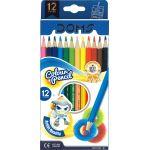DOMS Colour Pencil - 12 Colours