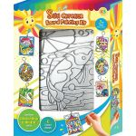 Suncatcher Board Painting Box Kit