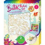 Batik Painting 2-in-1 Set