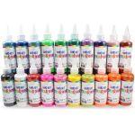 Sand Art Colour Sand - 250g Bottle