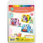 Felt Animal Gift Box - Front Packaging