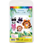 Felt Animal Plushie Kit - Front Packaging