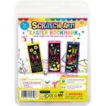 Scratch Art Easter Bookmark Kit