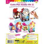 DIY Cutie Pen Holder 2 Kit