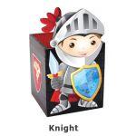 DIY Cutie Pen Holder 2 Kit - Knight