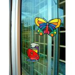 Window Art Craft