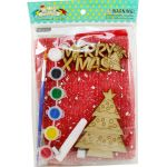 Christmas Frame Deco Kit