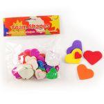 EVA Foam Sticker Pack