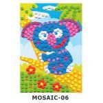 Mosaic Foam - Koala