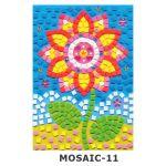 Mosaic Foam - Flower