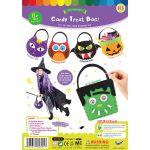 Felt Candy Bag Kit