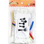 Scratch Art Bookmark Kit