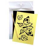 Scratch Art Kit - Without Cover