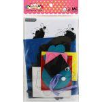 Felt Christmas Deco Hanger Kit - Penguin