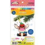Felt Christmas Deco Hanger Kit - Reindeer