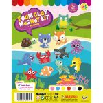 Foam Clay Magnet Kit - Packaging Cover