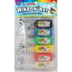 Window Art Kit - Packaging Front