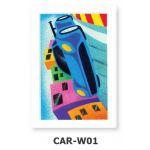 Creative Sand Art - Race Cars - CAR-W01
