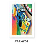 Creative Sand Art - Race Cars - CAR-W04