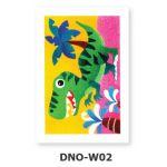 Creative Sand Art - Dino World - DNO-W02