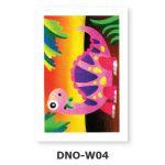 Creative Sand Art - Dino World - DNO-W04