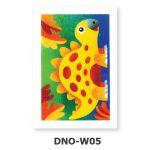 Creative Sand Art - Dino World - DNO-W05