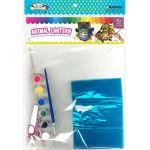 Animal Lantern With LED Light Kit - Packaging Back
