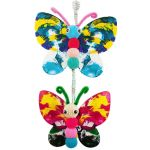 DIY Pompom Butterfly Deco Pack of 10