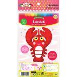 Felt Seaworld Plushie Kit - Lobster - Packaging Front