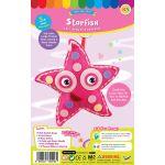 Felt Seaworld Plushie Kit - Starfish