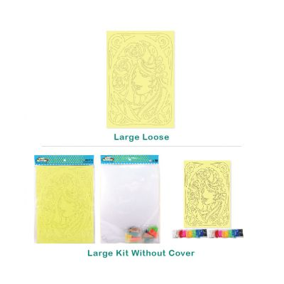 Sand Art Packing - Large