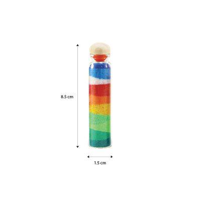 Brilliant Sand Bottle - Size