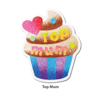 5-in-1 Sand Art Mother's Day Board - Top Mum