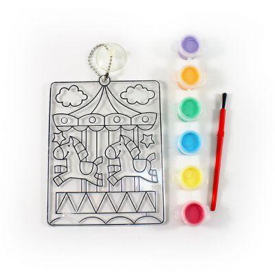Suncatcher Board Painting Kit