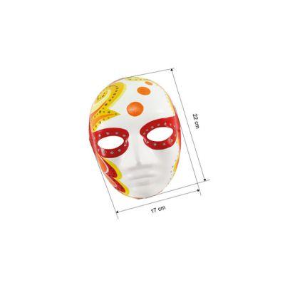 Paper Craft Mask Painting Kit