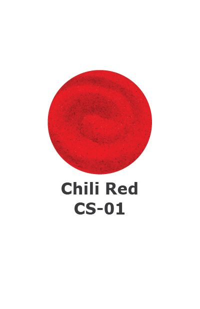 Chili Red Colour Sand