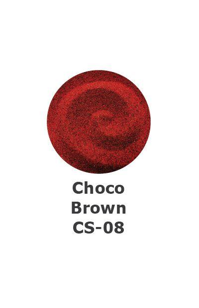 Choco Brown Colour Sand