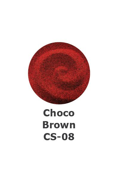 and Art Colour Sand - Choco Brownand Art Colour Sand - Chili