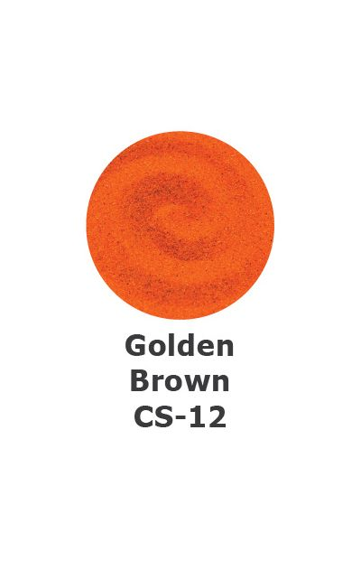 and Art Colour Sand - Golden Brown