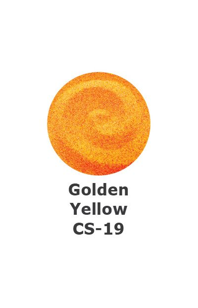 and Art Colour Sand - Golden Yellow