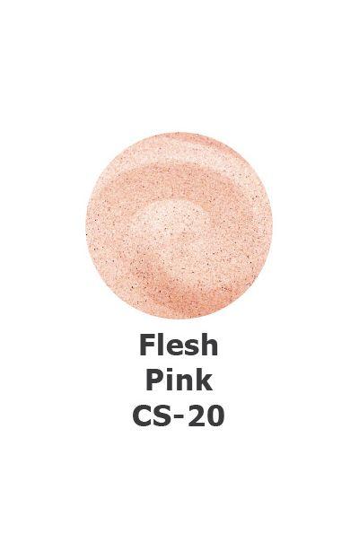 Flesh Pink Colour Sand