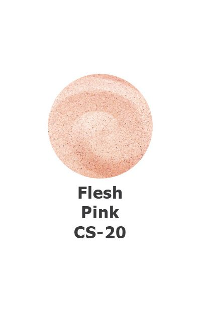 and Art Colour Sand - Flesh Pink